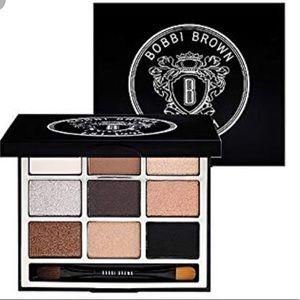 Bobbi Brown Old Hollywood Eye palette eyeshadow